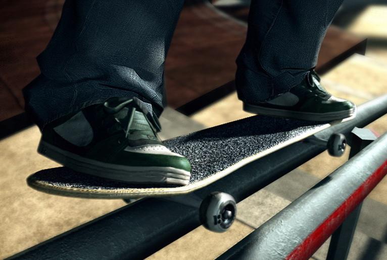Выбор скейтборда