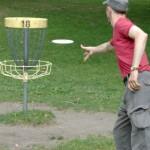 DiscGolf (Диск гольф)