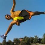 Freestyle Frisbee (Фристайл Фрисби)