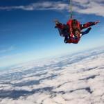 Первый прыжок