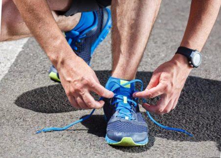 Как выбрать беговые кроссовки по типу бегового покрытия