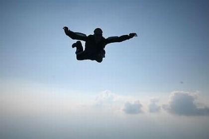 Прыжки с парашютом в Нижнем Новгороде