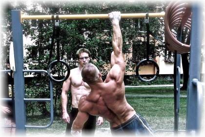 Что такое workout